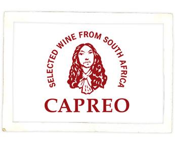 Aus RED SIMON wird CAPREO