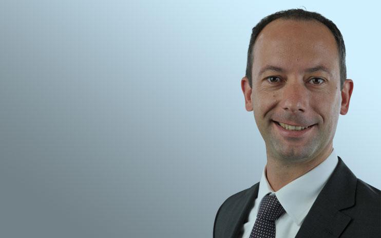 Ulrich Treiber wird Geschäftsführer