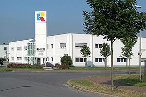 RHIEM Druck GmbH