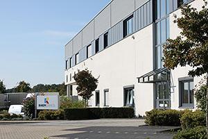 RHIEM Services GmbH Halle 7