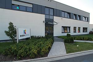 RHIEM Services GmbH