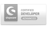 Certified Develper Advanced