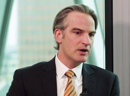 Supply Chain Management in Zeiten digitaler Transformation
