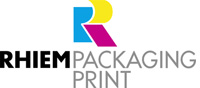 RHIEM Packaging Print