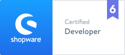 certified-shopware6-developer