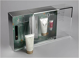 High-quality cosmetics gift sets from a single supplier – from packaging development to final assembly