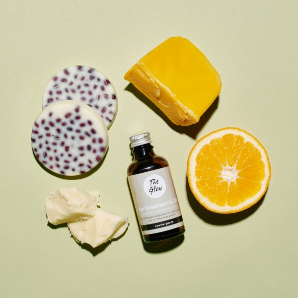 The Glow: making your own skincare products