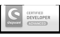 Shopware certified developer advanced