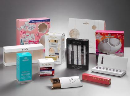 RHIEM Cosmetic Packaging