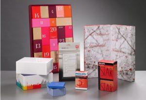 RHIEM Individual Packaging
