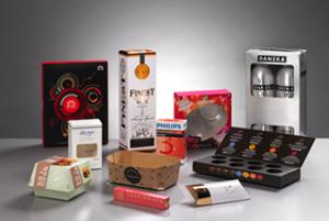 RHIEM Variety Packaging
